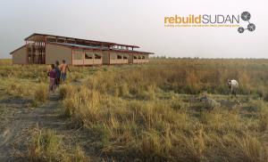 Rebuild Sudan Jalle School
