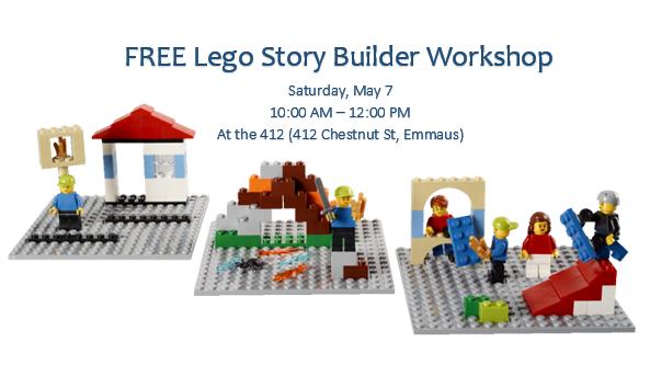 Lego Stories2