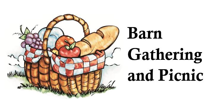 Barn Gathering & Picnic
